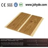 De houten Decoratie van China van het Comité van pvc van het Plafond van de Kleur