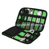 Всеобщий мешок привода USB коробки агрегатов электроники устроителя кабеля