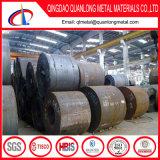 Materiales de Construcción carbono laminado en caliente de bobinas de acero