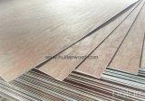 Madera contrachapada comercial de la alta calidad con el mejor precio de Linyi