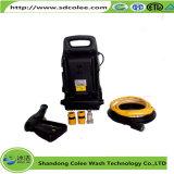Machine à haute pression de abattage hydraulique de Portable pour l'usage à la maison