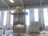 pressa idraulica 6000t per la timbratura/che si forma dei piatti di metallo