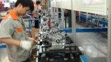 Motor de gasolina de Fusinda 6.5HP (FD168F) para la bomba de agua