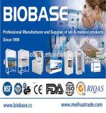 Biobase Ce&ISOは熱い販売円柱Bullt及び棒で使用されたステンレス鋼304材料が付いている正方形によって形づけられた贅沢な氷メーカーを証明した。 実験室および家