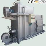 Nuovo tipo inceneratore residuo medico Two-Chamber con riconoscimento del Ce