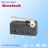 Leistung Window Switch 0.1A 5A 10A