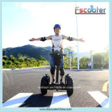 Eicoriderからの防水電気永続的な一人乗り二輪馬車