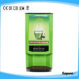 [سبو] كهربائيّة قهوة آلة يجعل فوريّة حارّ قهوة [س] يوافق صاحب مصنع