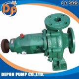 Het hoge Efficiënte Industriële Gebruik van de Pomp van het Water van de Elektrische Motor
