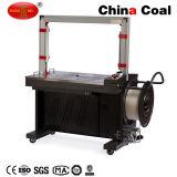Machine de cerclage automatique et machine de cerclage semi-automatique SGD-01