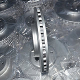 OEM He253325X China de Hete Rotor van de Schijf van de Rem van Deel Barke van de Verkoop Auto/van de Schijf van de Rem voor Mazda