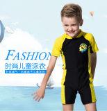 &One-Часть Wetwear костюма подныривания втулки малыша конструкции способа короткая