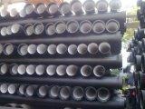 Tubo di acqua duttile del tubo del ferro