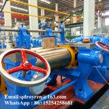 Qishengyuan Gemaakte Certificatie xkj-450 van Ce de RubberMolen van de Raffinage, de RubberMachine van de Raffineermachine