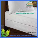 De anti Dekking van de Matras van de Bescherming van het Insect van het Bed van de Allergie