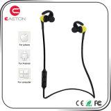 Cuffie avricolari stereo senza fili di Bluetooth del trasduttore auricolare con il microfono