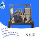 Hochdruckreinigungsmittel mit dreiphasigelektromotor-Laufwerk