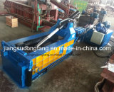 Y81q-135A hydraulische Altmetall-Ballenpresse mit Cer (Fabrik und Lieferant)