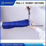FDA Gietende Band van het Fiberglas van de Band van de Polyester van Ce de Gediplomeerde Gietende