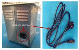 Kurbelwelle-waschendes Überschallgerät Bk-360d