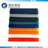 Qualitäts-Polycarbonat-Höhlung-Panel durch Jungfrau-Material 100%