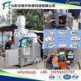열분해 기화 소각로 플랜트는, Wastetire 또는 플라스틱 의학 폐기물 디젤 엔진 불타는 소각로를 재생한다