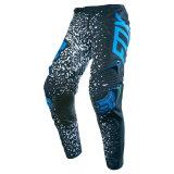 L'attrezzo professionale blu di colore Moto/MTB che corre gli sport ansima (MAP22)