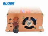 AC에 의하여 변경되는 사인 파동 변환장치 (FAA-500G)에 Suoer 500W 60V DC