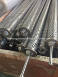 Export Stainless Steel Drilling Pipe Screen/Perforated Filter Casing