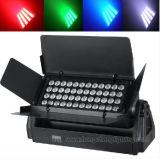 48*10W RGBW 4 в 1 свете цвета города СИД (HC-4048)