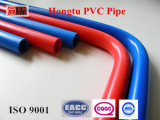 20*1.5mm Red et PVC Electrical Conduit de Blue