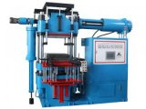 Gummivakuumformteil-Presse-Maschine
