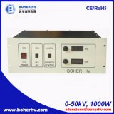 De machtslevering van de hoogspanning 4U 1000W 50kV las-230vac-p1000-50k-4U