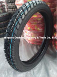 Hot Sell Motorcycle Tyre Tubeless Tire (90/90-19)