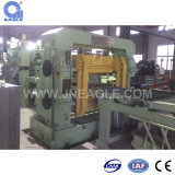 Coil d'acciaio Rotary Shear Cut a Length Line Machine