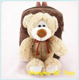 De Teddybeer van de Zak van de Pluche van de Rugzak van de Jonge geitjes van de Zak van het suikergoed