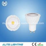 COB van uitstekende kwaliteit 7W LED Spotlight LED Lamp (AS03-7W)