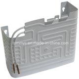 Evaporatore dell'obbligazione del rullo di alluminio di Retek per il congelatore