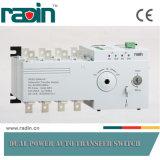 Controlador do ATS de DC12V/24V, interruptor automático de transferência de 315A---630A (RDS2-630A)