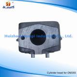 벤츠 Om355 3550100220 Om366/Om366A를 위한 자동차 부속 실린더 해드