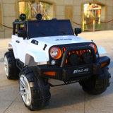 Le véhicule électrique des enfants avec la taille superbe SUV télécommandé