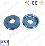 CNC kundenspezifische Aluminiumlegierungrecliner-Mechanismus-Teile