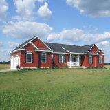 Панельный дом для семьи или работ