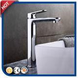Único banheiro de bronze moderno do Faucet de água do Faucet da bacia da alavanca (HC11501)