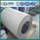 인쇄 또는 Desinged는 직류 전기를 통한 강철 코일을 Prepainted