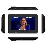Portable de la TV Jugador  DVB-T (XD-T701)