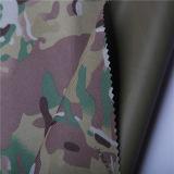 ¡Camuflaje Printed 190t/PVC para Raincoat!