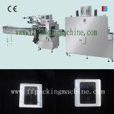 Empaquetadora del encogimiento del interruptor automático con control del PLC