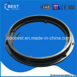 A15 вес крышки люка -лаза септического бака Dia 700*30mm круглый