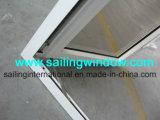L'interruption Nonthermal en aluminium balancent à l'extérieur le guichet
